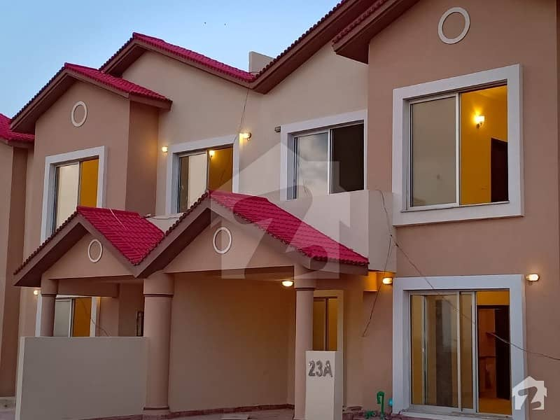 152 Sq Yards Bahria Homes For Sale Located In Precinct 11