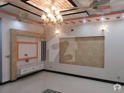 5 Marla Beautiful Upper Portion available for Rent in Block BB Bahria Town