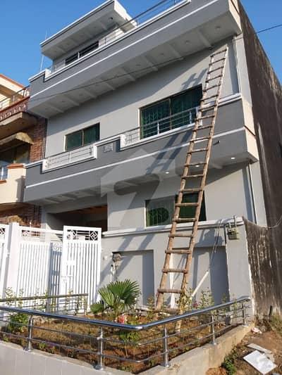 جی ۔ 13/1 جی ۔ 13 اسلام آباد میں 3 کمروں کا 4 مرلہ مکان 1.48 کروڑ میں برائے فروخت۔