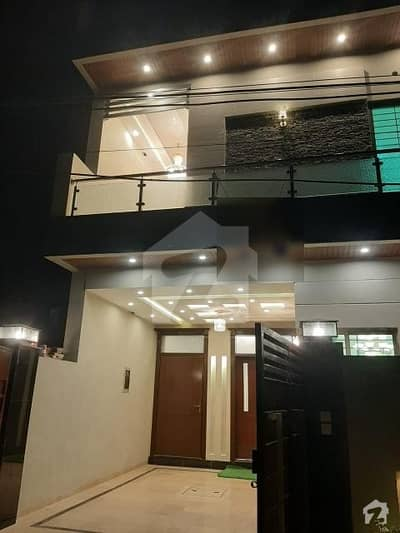 House For Sale In Askri 2 Near Shami Road