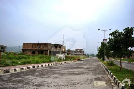 Residential Plot For Sale In Mpchs - Block B