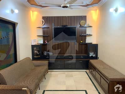 Triple Story House Is Available For Sale