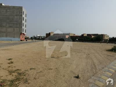 Plot For Sale In DHA Phase 7 Extension
