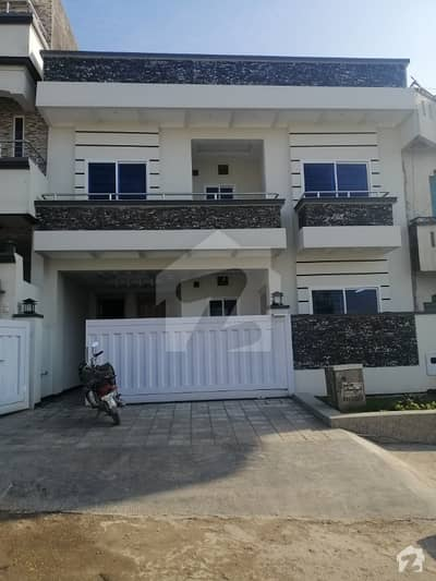 Brand New Sun Facing House For Sale In G-13