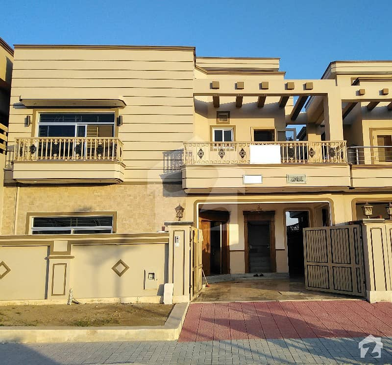 Bahria Town Rawalpindi: Brand New Beautiful 10marla House For Rent Bahria Town