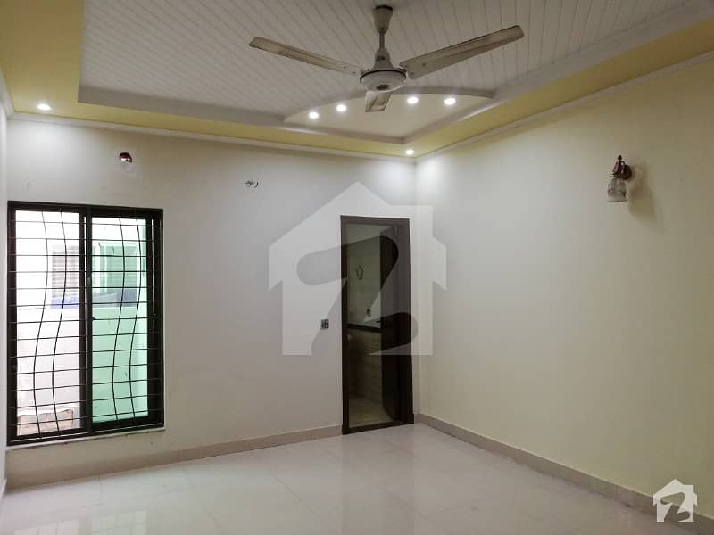 8 Marla New House Is Available For Rent In Bahria Town Lahore