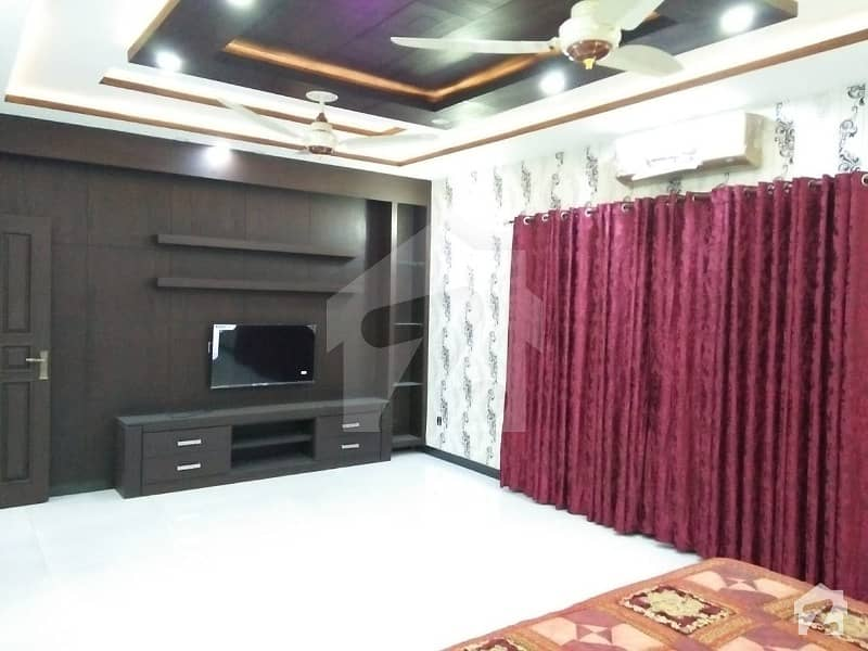 Brand New House For Rent In Bahria Town Lahore