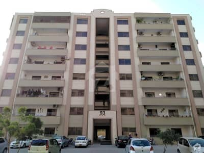 2nd Floor Flat Is Available For Rent In G +7 Building