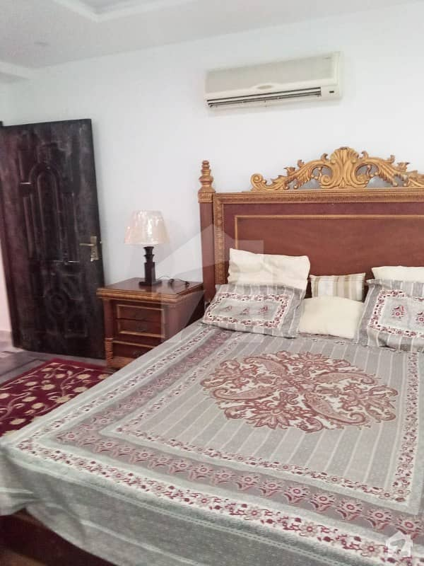 2 BED FULLY FURNISHED FLAT AVALABEL