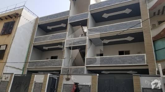 گلشنِ اقبال - بلاک 11 گلشنِ اقبال گلشنِ اقبال ٹاؤن کراچی میں 3 کمروں کا 8 مرلہ بالائی پورشن 1.2 کروڑ میں برائے فروخت۔