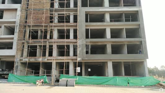 Brand New 600 Square Feet 1 Bed Apartment Is Available For Sale In Bahria Enclave