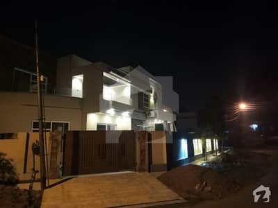 1 Kanal 5 Marla Corner House For Sale