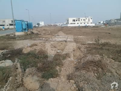 Kanal Pair Plots 678 + 679 In T Block Dha Phase 7 Available For Sale In Cheap Price