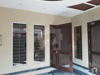 6 Marla South Open Newly Constructed House For Sale