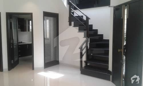 5 Marla Luxury Design House For Rent in Phase 5