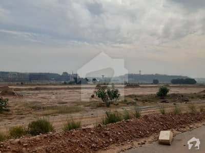 Engineers International Offers Corner  Top Height And Prime location 01 Kanal Residential Plot For Sale In Sector A 2nd Avenue DHA Phase 4 Islamabad