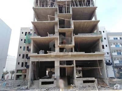 Office Booking Available In Brand New Commercial Building In Ittehad Commercial Dha Phase Vi