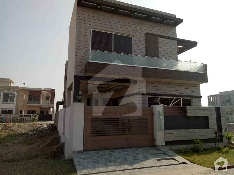 5 Marla Beautiful House Very Cheapest Price For Sale In DHA