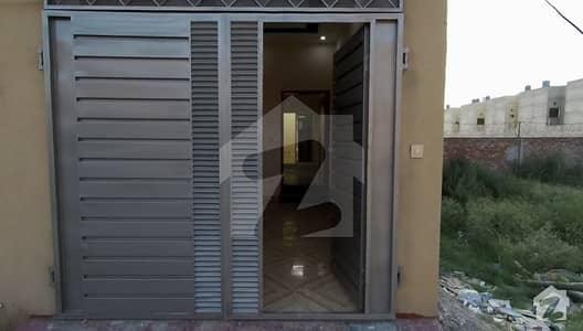 2 Marble Brand New House For Sale In Canal Fort Ii Lahore