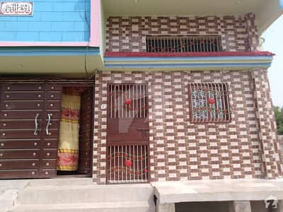 وزیر علی ہاؤسنگ سکیم حالی روڈ حیدر آباد میں 4 مرلہ مکان 45 لاکھ میں برائے فروخت۔