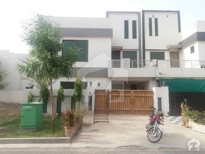 5 Marla House For Rent in Tulip Block Sector C Bahria Town Lahore
