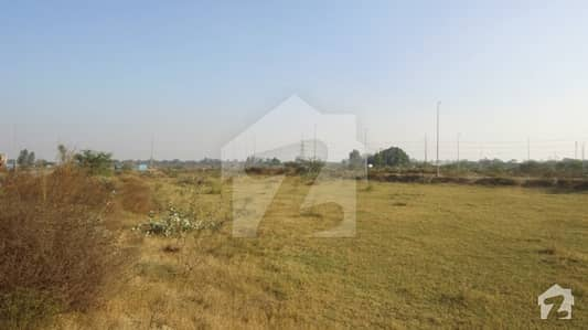 10 Marla Plot For Sale In Y Block Of DHA Phase 7 Lahore