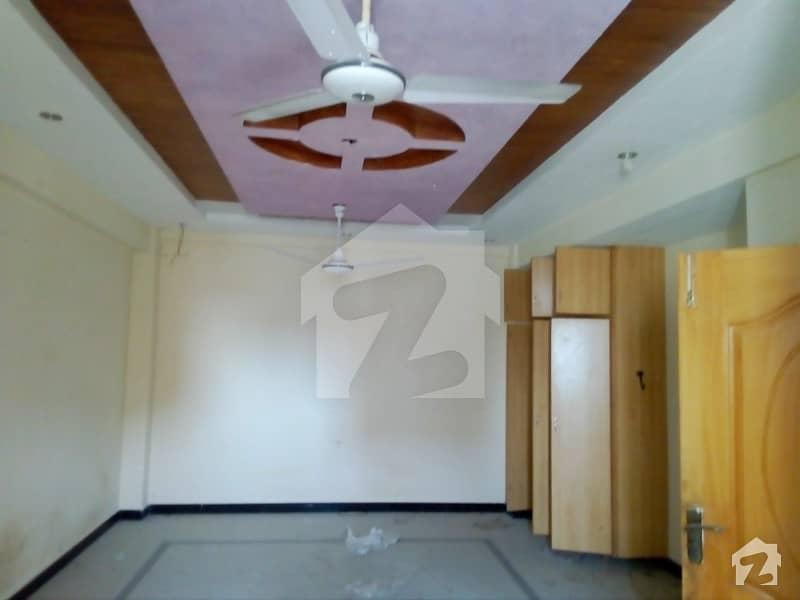 جناح گارڈنز فیز 1 جناح گارڈنز ایف ای سی ایچ ایس اسلام آباد میں 1 کمرے کا 1 مرلہ فلیٹ 25 لاکھ میں برائے فروخت۔