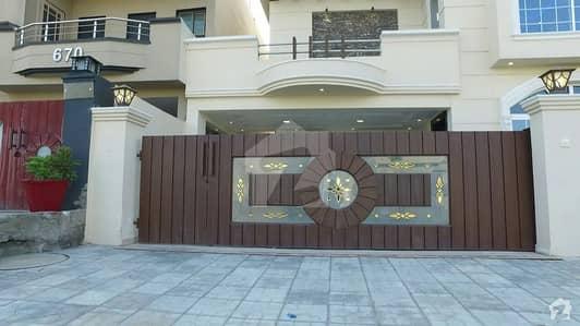 بحریہ ٹاؤن فیز 8 ۔ بلاک ڈی بحریہ ٹاؤن فیز 8 بحریہ ٹاؤن راولپنڈی راولپنڈی میں 5 کمروں کا 10 مرلہ مکان 2.6 کروڑ میں برائے فروخت۔
