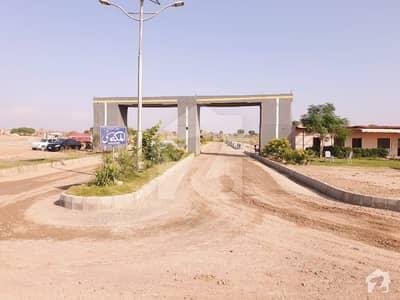 المکّہ سٹی فیز 2 چکری روڈ راولپنڈی میں 1 کنال رہائشی پلاٹ 30 لاکھ میں برائے فروخت۔
