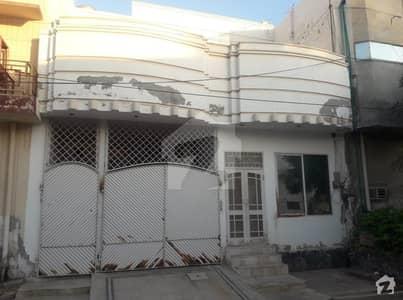 سیٹیلائیٹ ٹاؤن بہاولپور میں 4 کمروں کا 5 مرلہ مکان 85 لاکھ میں برائے فروخت۔