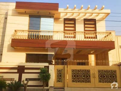 Syed Estate  Builders Offers 7 Marla New 4 Beds Bungalow Is Available For Sale In Dha Phase 3 Lahore