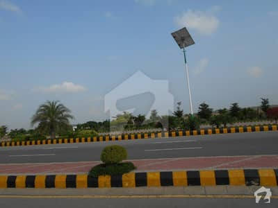 A Block Gulberg Greens Farm House Land Available For Sale