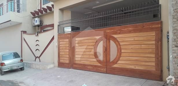 House Is Available For Sale In Masood Town