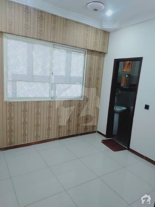 Two bed apartment for rent in DHA phase 6