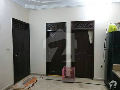 Gulshan E Shameem 145 Sq  Yard Portion With Sub Lease without roof