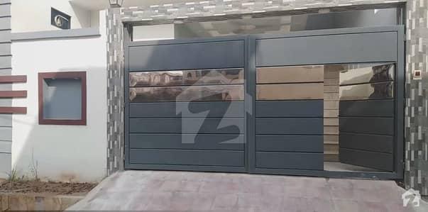 اولڈ باڑہ روڈ پشاور میں 6 کمروں کا 6 مرلہ مکان 1.97 کروڑ میں برائے فروخت۔