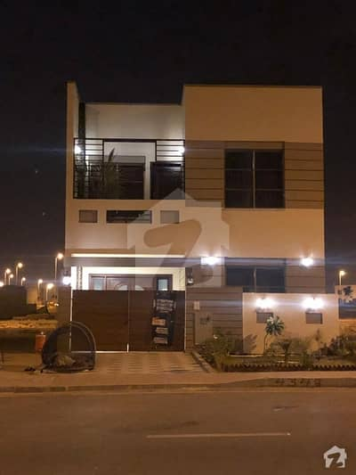 Luxurious Villa For Sale On Installments In Bahria Town Ideal Location Near To Park Masjid