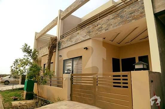 Ready To Possession 3 Beds Attach Washroom 5 Marla Double Storey House For Sale