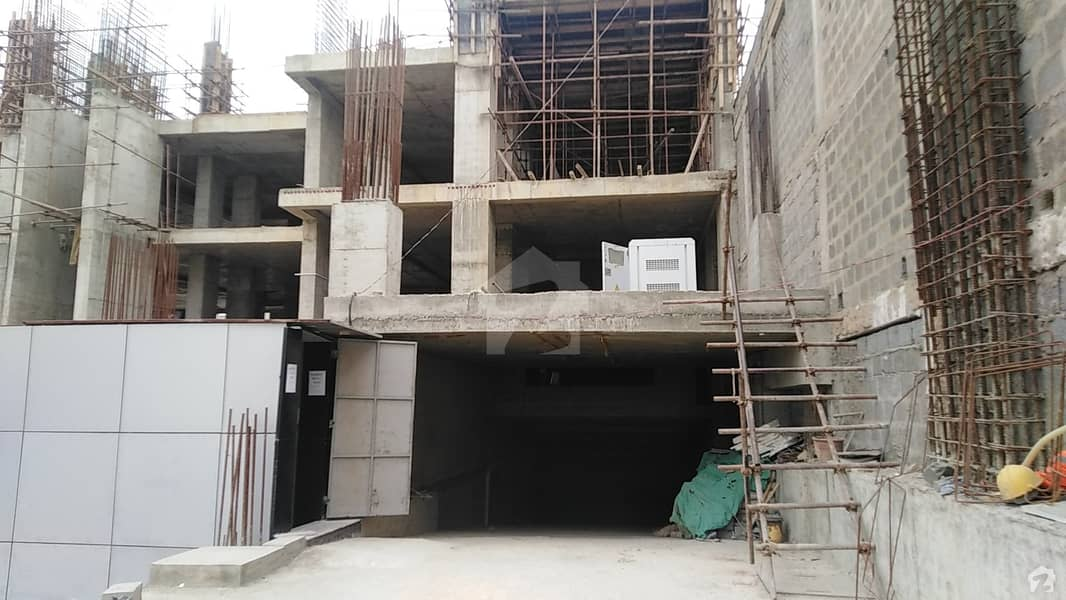راشد منہاس روڈ کراچی میں 3 کمروں کا 7 مرلہ فلیٹ 1.75 کروڑ میں برائے فروخت۔