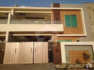 وارث ٹاؤن سرگودھا میں 4 کمروں کا 6 مرلہ مکان 1.3 کروڑ میں برائے فروخت۔