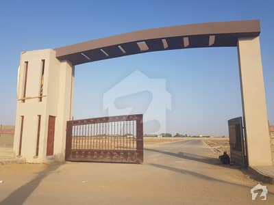 120 Square Yards West Open Residential Plot Is Available For Sale In Punjabi Saudagar City Phase 2 Sector 31