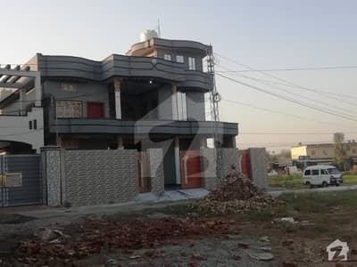 Location University Road Haripur - 1st Street 1st House For Rent