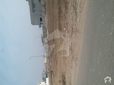 9 PRISM ZONE3 204 4 MARLA COMMERCIAL PLOT FOR SALE VERY LOW PRICE