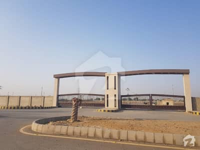 120 Square Yards Residential Plot Is Available In Ps City Phase1 Sector 32 Kda Scheme33 Karachi