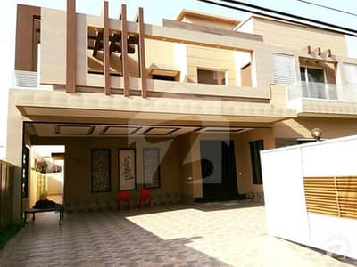 Prime Location 1 Kanal Ultra Modern Bungalow For Sale At State Life Housing Society