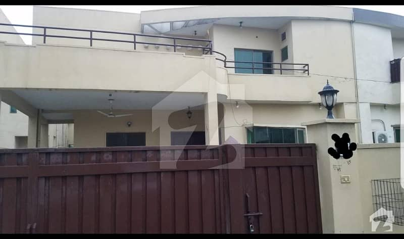12 Marla Newly Renovated House For Rent In Askari 6