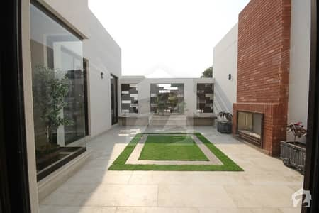 LEADS 1 KANAL BRAND NEW OUT CLASS DESIGN PALACE in Phase 8 DHA Lahore