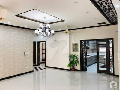 Brand New One Kanal Bungalow For Sale in Phase 8