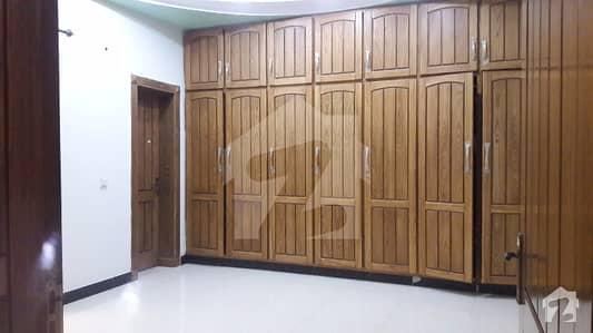 4 Bedroom Upper Portion For Rent