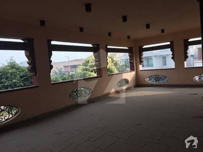 سرور کالونی کینٹ لاہور میں 5 کمروں کا 2 کنال مکان 3 لاکھ میں کرایہ پر دستیاب ہے۔